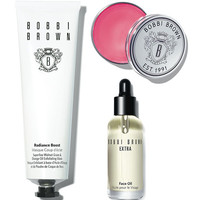 Bobbi Brown The Bobbi Glow Skincare Trio