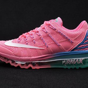 Nike Air Max 2016 KPU Pink Women's