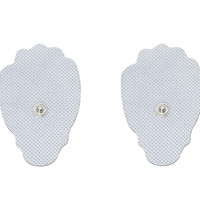 IQ Massager - IQ Large pair of Pads