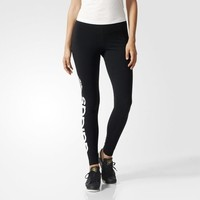 adidas Trefoil Leggings - Black | adidas US
