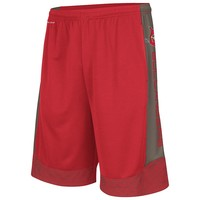 Majestic Tampa Bay Buccaneers Strong Will Synthetic Shorts