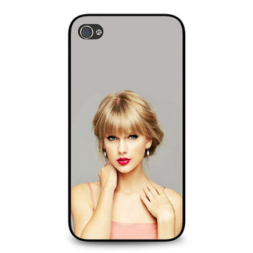 taylor swift lock screen iPhone 4 | 4S Case