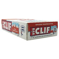 Clif Bar Clif Bar 12 Bars Spiced Pumpkin Pie 12 Bars