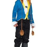Beauty and the Beast Costume | Oya Costumes