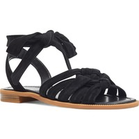 Nine West Xameera Knotted Sandal (Women) | Nordstrom