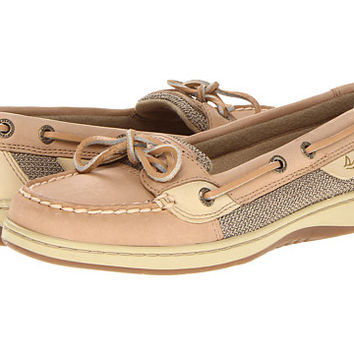 Sperry Top-Sider Angelfish Linen/Oat - Zappos.com Free Shipping BOTH Ways