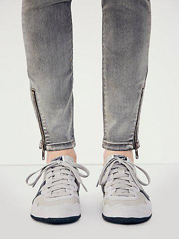 Onitsuka Tiger by Asics Womens Russell from Free People 4202f727cfbe
