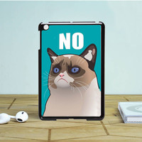 Cactus The Cranky Cat IPad Mini 1 2 Case Auroid