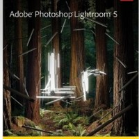 Adobe Photoshop Lightroom 5 Student and Teacher Edition -  Mac [Download] [Old Version]