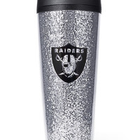 Oakland Raiders Coffee Tumbler - PINK - Victoria's Secret