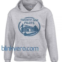 Twenty one pilot camp hoodie sweatshirt unisex adult