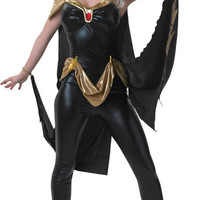 Marvel Classic Secret Wishes Storm  Adult Costume
