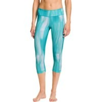 Under Armour Women's UA Perfect Tight Printed Capri