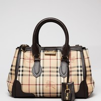Burberry Satchel - Small Gladstone | Bloomingdale's