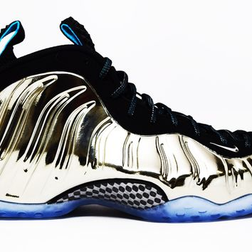 KUYOU Nike Air Foamposite One AS QS Chromeposite