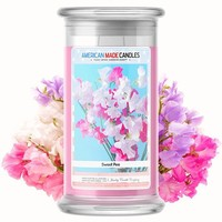 Sweet Pea   American Made Candle®