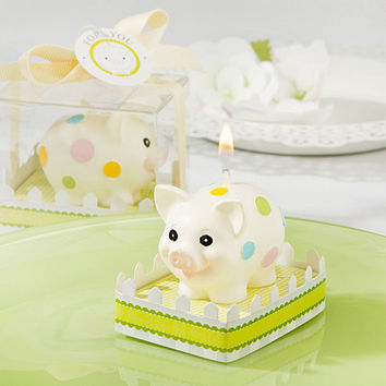 Children's Birthday Party Supplies Scented Candles Christmas Holiday Decorative Birthday Gift Candle Birthday Candles For Cake