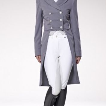 Anky Ladies Softshell Tailcoat - Classic Dressage UK