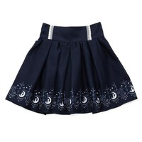 Lolita Sailor Pleated Skirt