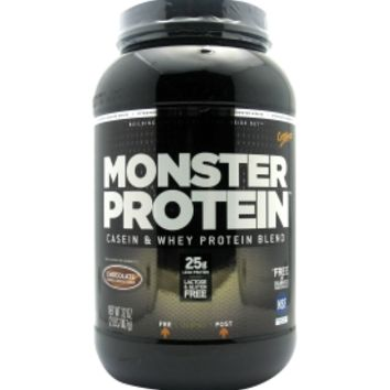 Cytosport Monster Protein Powder Chocolate 2 lbs
