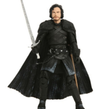 Funko Game Of Thrones Jon Snow Legacy Collection Series One Action Figure