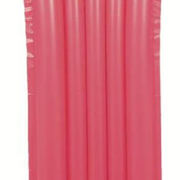 "72"" Pink Economy Inflatable Air Mattress Swimming Pool Raft Float"
