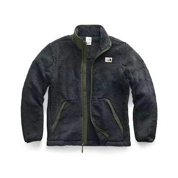 Men's Campshire Pullover Full Zip Jacket by The North Face