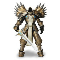 NECA Heroes of the Storm Tyrael Action Figure