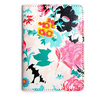 Ban.Do Getaway Passport Holder- Florabunda