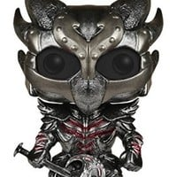 Funko Skyrim Pop Games Daedric Warrior Vinyl Figure