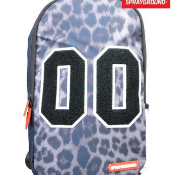 SPRAYGROUNDFCK YO' NUMBER BACKPACK