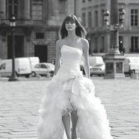 CYMBELINE Paris-Unique Designer Wedding Dresses and Gowns