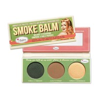 theBalm Smoke Balm Eyeshadow