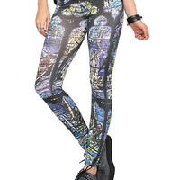 Cathedral Leggings Pre-Order | Hot Topic