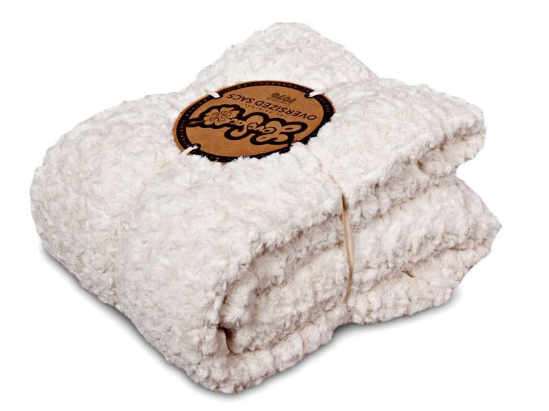 Footsac Blanket Eskimo Phur From Lovesac Com Misc