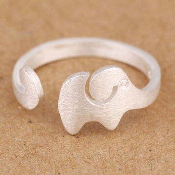 Simple Elephant Ring