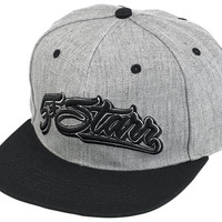 5Starr Scooters Snapback Hat