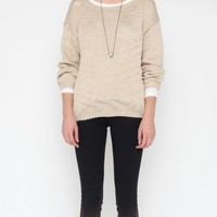 Finders Keepers / Bright Lights Knit