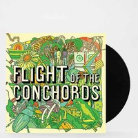 Flight Of The Concords - Flight Of The Concords LP