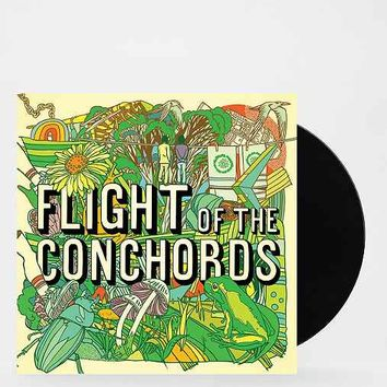 Flight Of The Concords - Flight Of The Concords LP- Assorted One