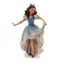 Wizard Of Oz Dorothy Figurine