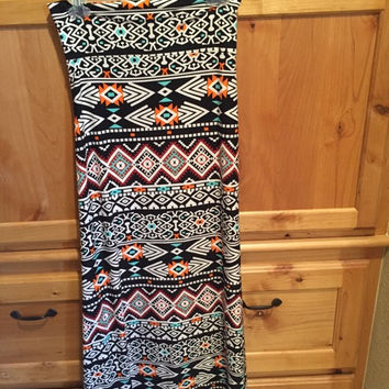 Aztec Maxi  (Ark & Co.)