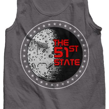 51st State Tank Top