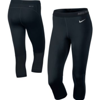 Nike Women's Pro Hypercool Compression Capris