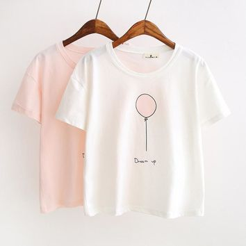 The Cutest Dream Up T-Shirt