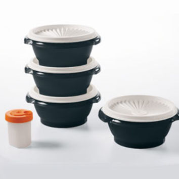 Tupperware | Servalier(r) 10-oz./300 mL Bowl Bonus Set