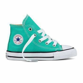 DCCK1IN converse chuck taylor all star hi girls sneakers toddler jcpenney