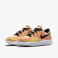 The Nike LunarEpic Low Flyknit ULTD Women's Running Shoe.