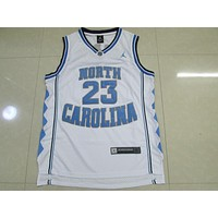 North Carolina #23 JORDAN Swingman Jersey
