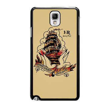 SAILOR JERRY Samsung Galaxy Note 3 Case Cover